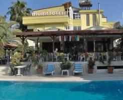 Горящие туры в отель Murat Hotel 3*, Кемер,