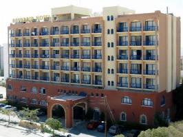 Горящие туры в отель Navarria 3*, Лимассол, Кипр