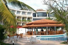 Горящие туры в отель Neptune Bay Hotel 4*, Унаватуна, Шри Ланка