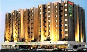 Горящие туры в отель Nova Park Hotel 3*, Шарджа,