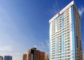 Горящие туры в отель Al Majaz Premiere Hotel Apartments 5*, Шарджа,
