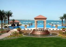 Горящие туры в отель Al Raha Beach 5*, Абу Даби, ОАЭ