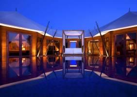 Горящие туры в отель Banyan Tree Ras Al Khaimah Beach 5*, Рас Аль Хайма, ОАЭ