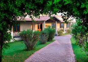 Горящие туры в отель Barracuda Beach Resort 2*, Умм Аль Кувейн, ОАЭ
