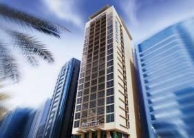 Горящие туры в отель Centro Al Manhal By Rotana 3*, Абу Даби, ОАЭ