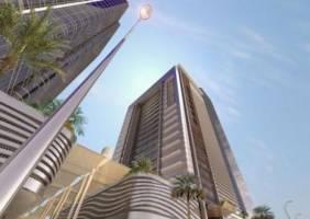 Горящие туры в отель Centro Capital Centre 3*, Абу Даби,