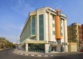 Горящие туры в отель Corp Executive Al Khoory Hotel 3*, Дубаи, ОАЭ