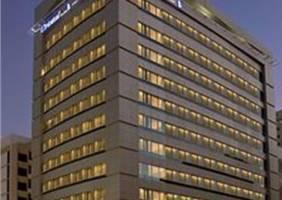 Горящие туры в отель Cristal Salam Hotel 4*, ОАЭ, Абу Даби 4*,