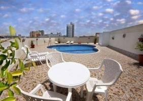 Горящие туры в отель Hotel Royal Residence 3*, Умм Аль Кувейн, ОАЭ