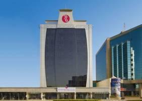 Горящие туры в отель Ramada Deira Hotel 4*, Дубаи, ОАЭ