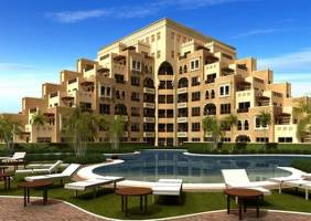 Горящие туры в отель Rixos Bab Al Bahr 5*, Рас Аль Хайма,