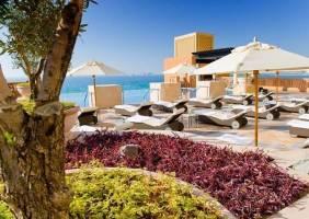 Горящие туры в отель Sheraton Abu Dhabi Hotel & Resort 5* 5*, Абу Даби,