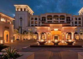Горящие туры в отель St. Regis Abu Dhabi 5*, Абу Даби,
