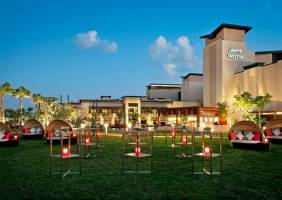 Горящие туры в отель The Westin Abu Dhabi Golf Resort & Spa 5*, Абу Даби, ОАЭ