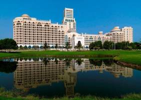 Горящие туры в отель Waldorf Astoria Ras Al Khaimah 5*, Рас Аль Хайма,