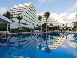 Горящие туры в отель Oasis Palm 4*, Канкун, Мексика