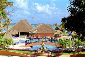 Горящие туры в отель Occidental Allegro Playacar 4*, Ривьера-Майа,