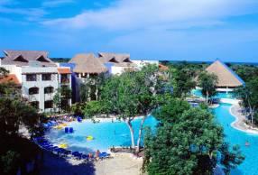 Горящие туры в отель Occidental Grand Xcaret 4*, Ривьера-Майа, Мексика