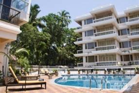Горящие туры в отель Ocean Palms 3*, ГОА северный, Индия
