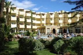 Горящие туры в отель Best Western Odyssee Park 4*, Агадир,