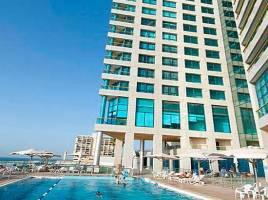 Горящие туры в отель Orchid Okeanos Suites (Ex. Okeanos On Sea Suites) 4*, Герцлия, Израиль