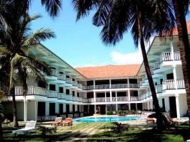 Горящие туры в отель Olenka Sunside Beach Hotel 2 *, Маравила, Шри Ланка 2*,