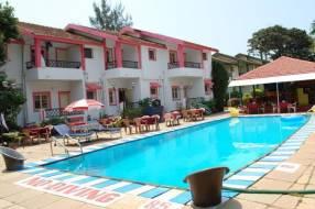 Горящие туры в отель Ondas Do Mar 3*, Калангут, Индия