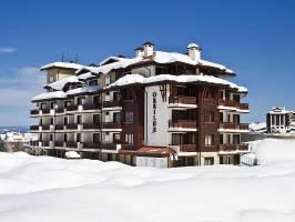 Горящие туры в отель Orbilux 3*,  Болгария