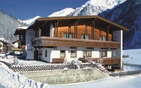 Горящие туры в отель Pension Soldenkogel 3*,  Австрия