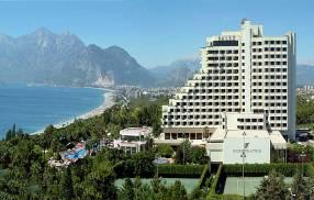 Горящие туры в отель Ozkaymak Falez Hotel 5*, Анталия,