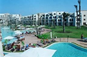 Горящие туры в отель Palais Des Roses 844056693, Агадир, Марокко 4*,