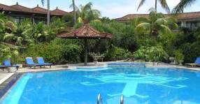 Горящие туры в отель Palm Beach 3*, Кута & Легиан, Индонезия