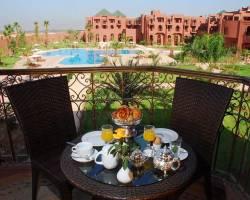 Горящие туры в отель Palm Plaza 5*, Марракеш, Марокко