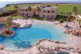 Горящие туры в отель Panareti Coral Resort 3*, Пафос, Кипр