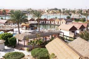 Горящие туры в отель Panorama Bungalows Resort El Gouna 4*, Эль Гуна, Египет