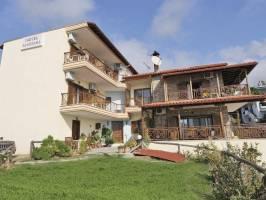 Горящие туры в отель Panorama Spa Hotel 3*, Афон, Греция