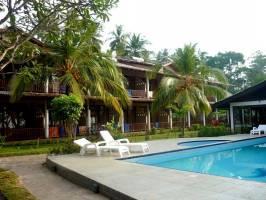 Горящие туры в отель Paradise Beach Club Mirissa 3*, Велигама, Шри Ланка 3*,