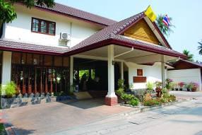 Горящие туры в отель Paradise Beach Resort Samui 4*, Самуи, Таиланд