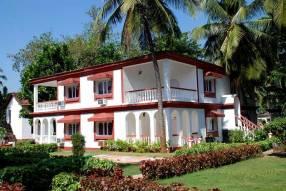 Горящие туры в отель Paradise Village 3*, Калангут, Индия