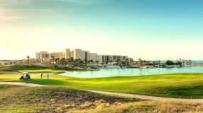 Горящие туры в отель Park Hyatt Abu Dhabi 5*, Абу Даби, ОАЭ