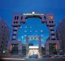 Горящие туры в отель Pearl Residence Hotel 4*, Дубаи,