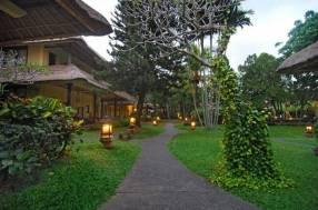 Горящие туры в отель Pertiwi Resort & Spa 3*, Убуд, Индонезия