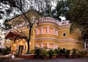 Горящие туры в отель Phoenix Park Inn 3*,  Индия