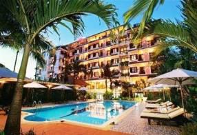 Горящие туры в отель Phuoc An River Hotel 3, Дананг, Вьетнам 3*,