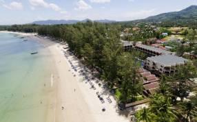 Горящие туры в отель Best Western Premier Bangtao Beach Resort & Spa 4*, Пхукет,
