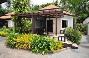 Горящие туры в отель Chaweng Cove Beach Resort 3*, Самуи,