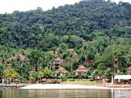 Горящие туры в отель Aiyapura Resort & Spa (ex. FuramaXclusive) 4*, Ко Чанг, Таиланд