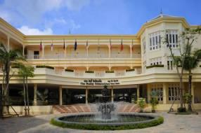 Горящие туры в отель Manathai Resort Koh Samui (Ex. Buddy Oriental) 4*, Самуи, Таиланд