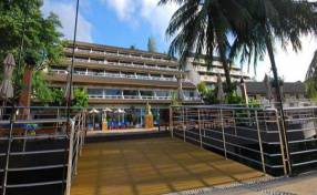 Горящие туры в отель Orchidacea Resort 3*, Пхукет, Таиланд