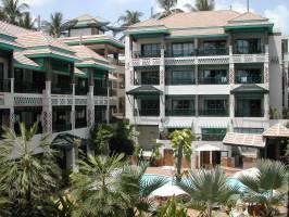 Горящие туры в отель Chaba Cabana Beach Resort & SPA 4*, Самуи,